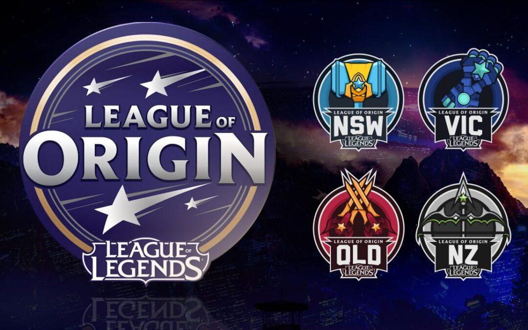 The League of Origin Grand Final is Tomorrow!